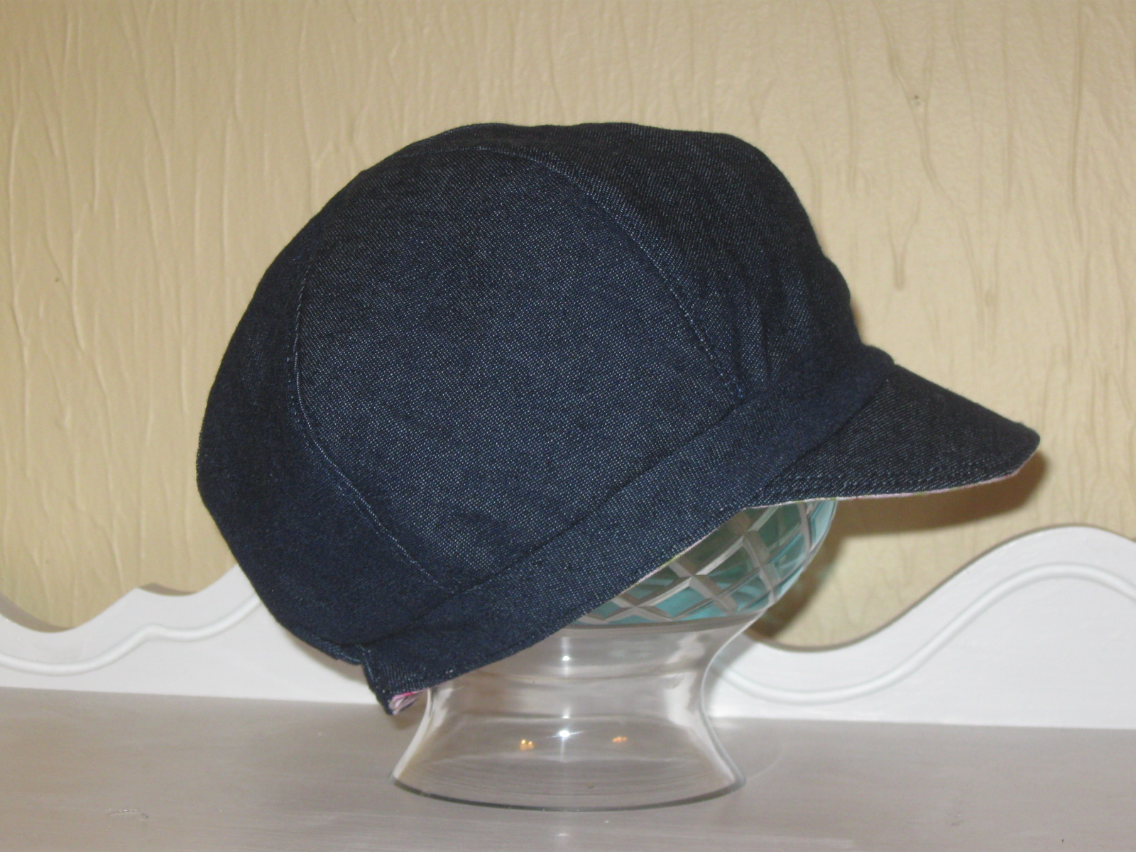 Newsboy hat for girls!… | sew sow so...